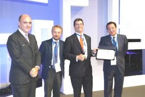 premio microdonaciones IE MMA